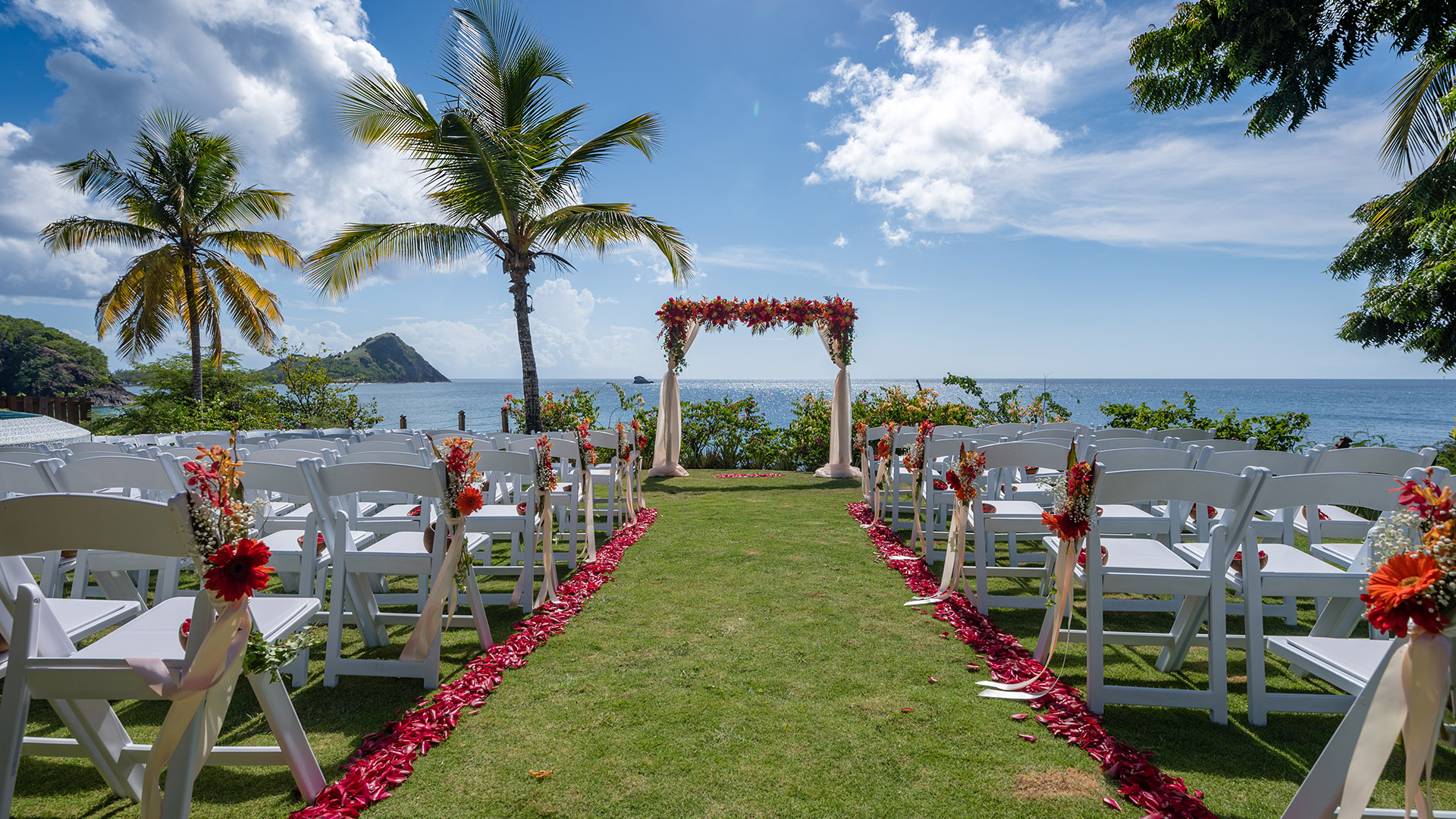 Caribbean Wedding: Awesome Caribbean Weddings Is The Leading Wedding Planner