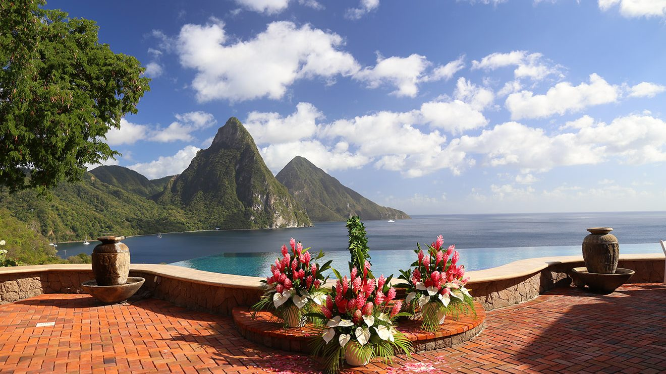 Villa Wedding In St Lucia Choose The Perfect Private For Your: Wedding Venues St Lucia At Websimilar.org