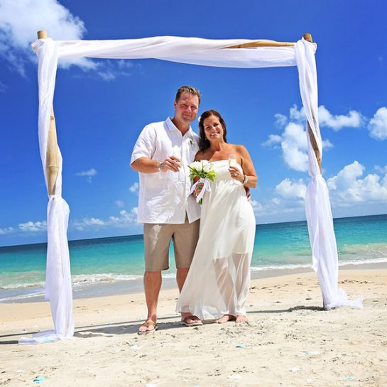 Cruise Ship Weddings