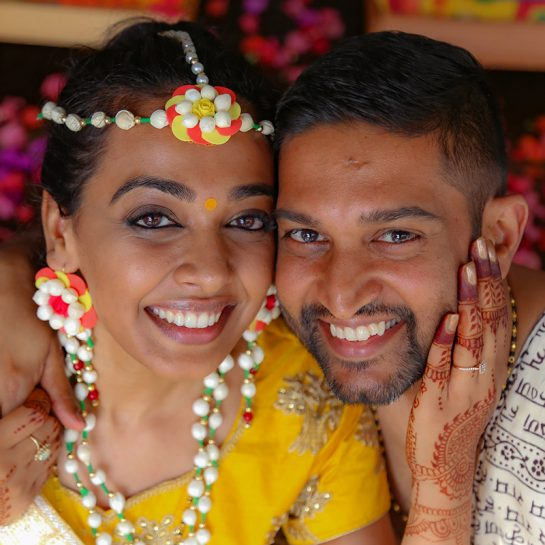 Pari & Keval (Hindu Wedding)